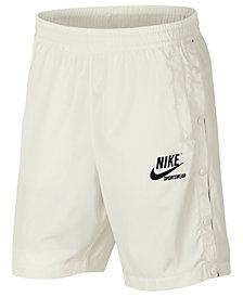 Nike Men's Sportswear Woven Shorts