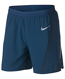 "Nike Men's Sphere Flex Stride 7"" Running Shorts"
