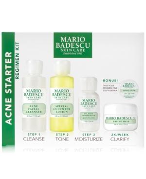Mario Badescu 5-Pc. Acne Starter Set