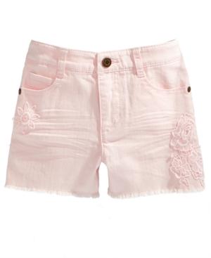 Epic Threads Twill Shorts,...
