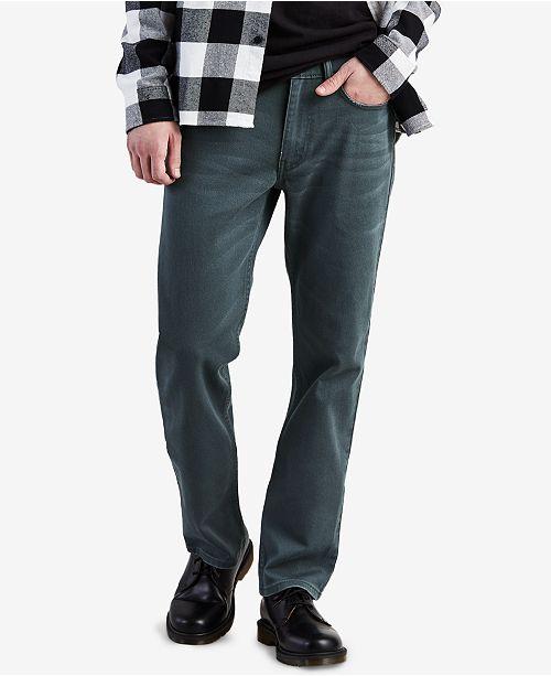Levi's 514™ Straight Fit Authentic Jeans