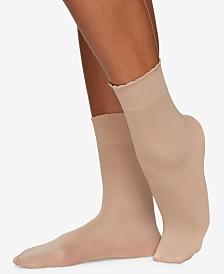 Berkshire Women's  Opaque Anklet Socks 5120