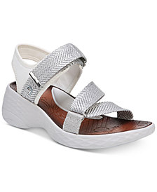 Bzees Jive Wedge Sandals