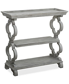 Chelsea Console Table, Quick Ship