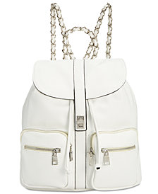 Steve Madden Boken Backpack