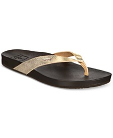 Cushion Bounce Court Flip-Flop Sandals