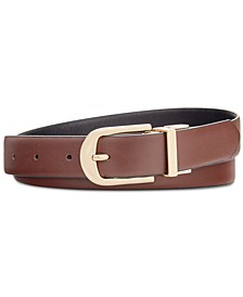 INC Reversible Belt, Created for Macy's