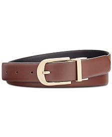 I.N.C. Reversible Belt, Created for Macy's