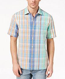 Tommy Bahama Men's Cabana Daiquiri Shirt