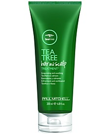 Tea Tree Hair & Scalp Treatment, 6.8-oz., from PUREBEAUTY Salon & Spa