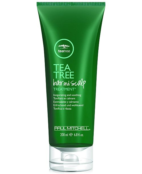 Paul Mitchell Tea Tree Hair & Scalp Treatment, 6.8-oz., from PUREBEAUTY Salon & Spa