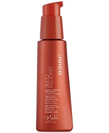 Joico Smooth Cure Leave-In Rescue Treatment, 3.4-oz., from PUREBEAUTY Salon & Spa