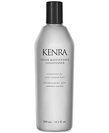 Color Maintenance Conditioner, 10.1-oz., from PUREBEAUTY Salon & Spa