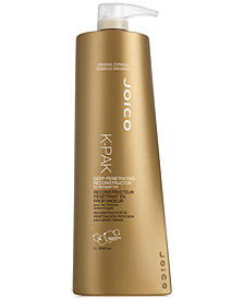 Joico K-PAK Deep-Penetrating Reconstructor, 33.8-oz., from PUREBEAUTY Salon & Spa