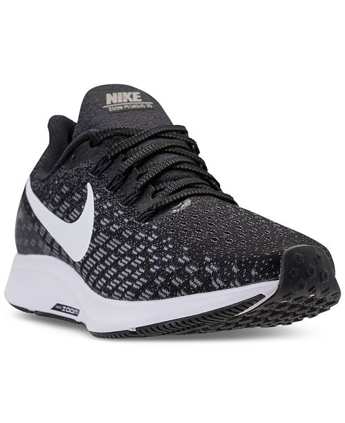 71f43a6d77946 ... Nike Women s Air Zoom Pegasus 35 Running Sneakers from Finish ...