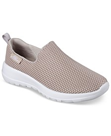 Women's GOwalk Joy Casual Walking Sneakers from Finish Line
