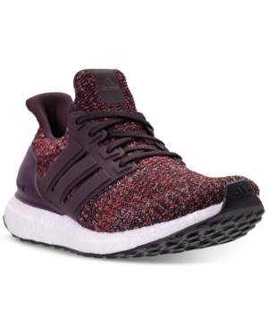 7c11c0cca910a1 ... amazon adidas originals adidas mens ultraboost running sneakers from finish  line in nobel red nobel red