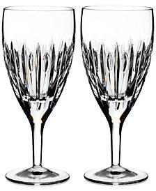 Waterford Mara Iced Beverage Glasses, Set of 2