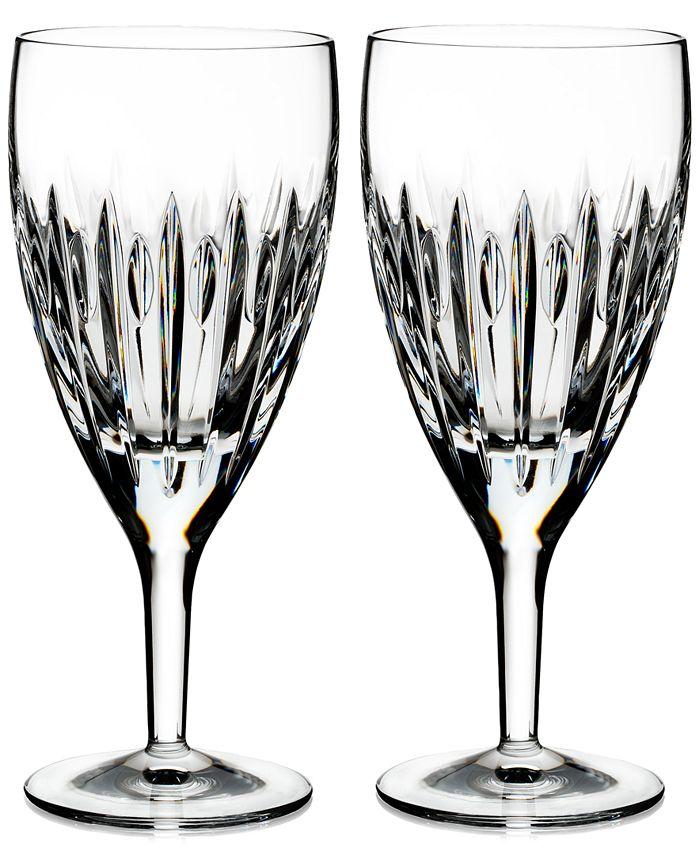 Waterford - Mara Iced Beverage Glasses, Set of 2
