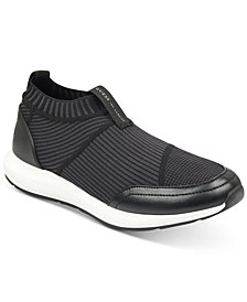 GUESS Men's Zoid Low-Top Sneakers