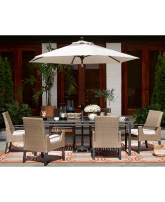 furniture closeout genevieve outdoor dining collection with rh macys com closeout deals on patio furniture closeout patio furniture free shipping