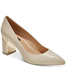 DKNY Elie Pumps, Created for Macy's
