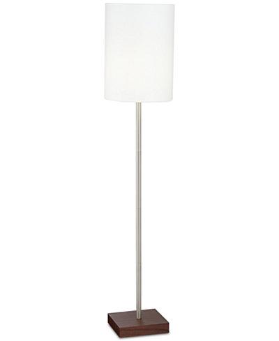 Pacific coast contempo floor lamp created for macys