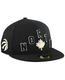 New Era Toronto Raptors City Series 9FIFTY Snapback Cap