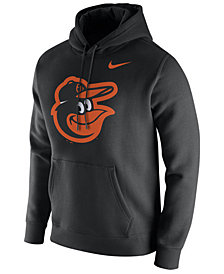 Nike Men's Baltimore Orioles Franchise Hoodie