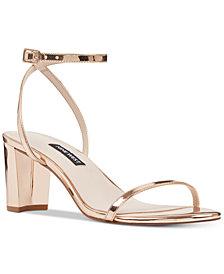 Nine West Provein Dress Sandals