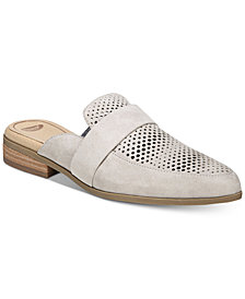 Dr. Scholl's Exact Chop Mules