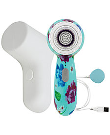 Michael Todd Beauty Soniclear Petite Antimicrobial Facial Cleansing Brush