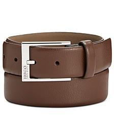 Men's Gellot Leather Belt