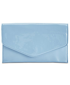 Steve Madden Global Clutch