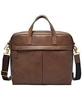 Mens Backpacks   Bags  Laptop, Leather, Shoulder - Macy s 348fac1473