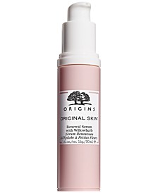 Original Skin Renewal Serum with Willowherb, 1 oz