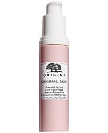 Origins Original Skin Renewal Serum with Willowherb, 1 oz