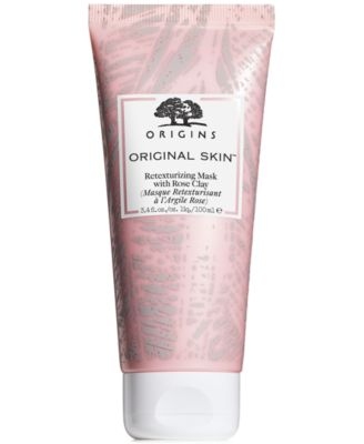 Original Skin Retexturing Mask with Rose Clay, 3.4 oz