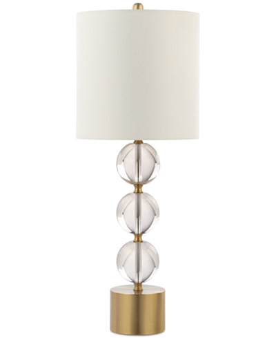 Decorator's Lighting Fenham Table Lamp