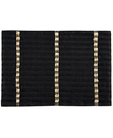 CLOSEOUT! Arlee Home Fashions Salem Stripe Placemat