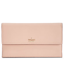 kate spade new york Brennan Mini Crossbody Wallet
