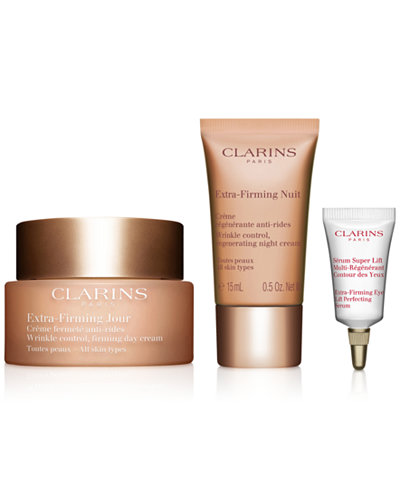 Clarins 3-Pc. Extra-Firming Discovery Gift Set