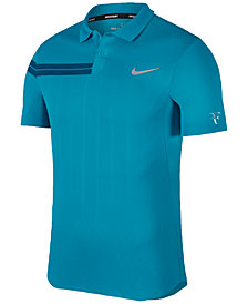 Nike Men's Court Zonal Cooling Tennis Polo