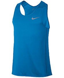 Nike Men's Dry Running Tank Top