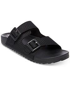 Madden Girl Chase Footbed Sandals