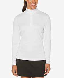 PGA TOUR Quarter-Zip Top