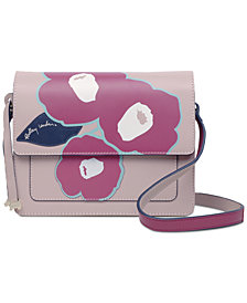 Radley London Eden Row Small Flapover Small Crossbody Bag