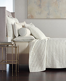 Hotel Collection Plume King Coverlet, Created for Macy's