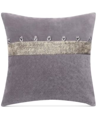 "Carlisle 18"" Square Decorative Pillow"