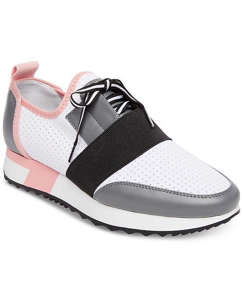 85b116d9f1c Steve Madden Antics Jogger Sneakers & Reviews - Athletic Shoes ...
